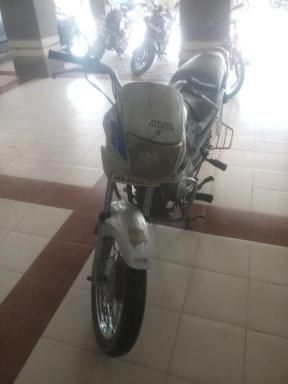 Hero Passion 100cc  2003