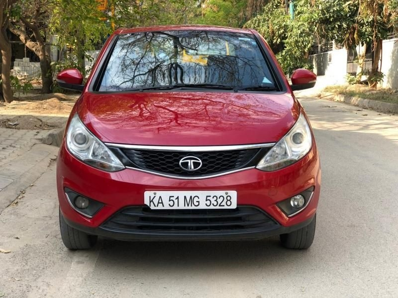 Tata Zest Car For Sale In Bangalore Id 1417516198 Droom