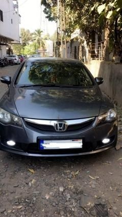 Honda Civic 1.8 V AT 2010
