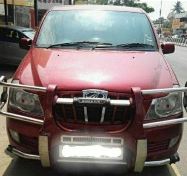 49 Used Mahindra Xylo in Hyderabad, Second Hand Xylo Cars for Sale