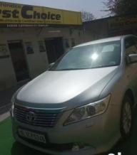 Toyota Camry W4 AT 2012
