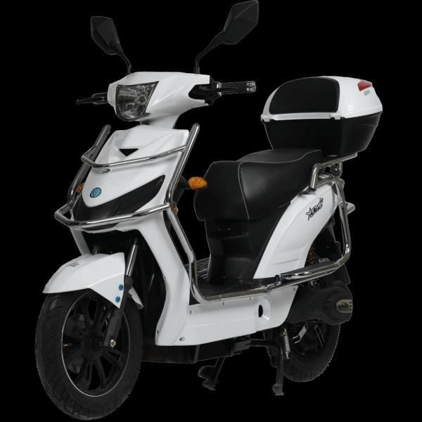 Avan Xero Plus with 2 battery 2019
