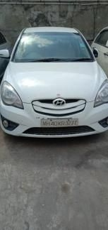 Hyundai Verna TRANSFORM 1.5 CRDI 2011