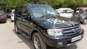 Tata Safari 4x2 EX DICOR 2013