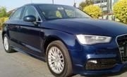 Audi A3 35 TDI Technology + Sunroof 2016