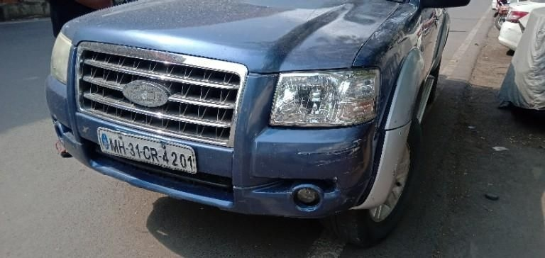 Ford Endeavour XLT 4X2 2008