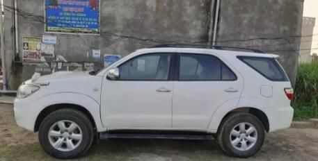 41 Used Toyota Fortuner in Ludhiana, Second Hand Fortuner