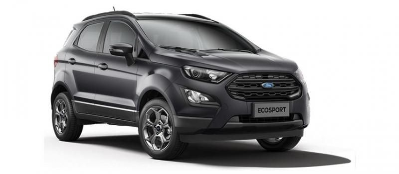 Ford EcoSport Trend 1.5L Ti-VCT 2018