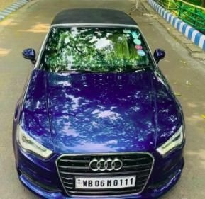 Used Audi A3 Cabriolet Price In Indiasecond Hand Car Valuation