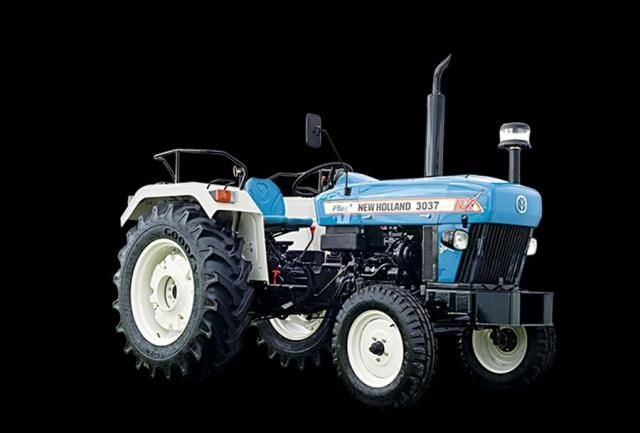 New Holland 3037 39HP 2019