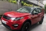 Land Rover Discovery Sport HSE 7-Seater 2016