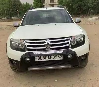 Renault Duster Adventure Edition 85 PS RXL Diesel 2014