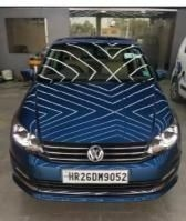 Volkswagen Vento Highline Petrol AT 2018
