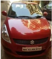 Maruti Suzuki Swift VXi ABS 2014
