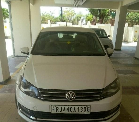 Volkswagen Vento 1.6 MPI  Highline Plus 2016