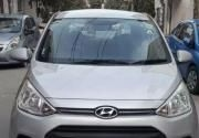 Hyundai Grand i10 Asta AT 1.2 Kappa VTVT (O) 2014