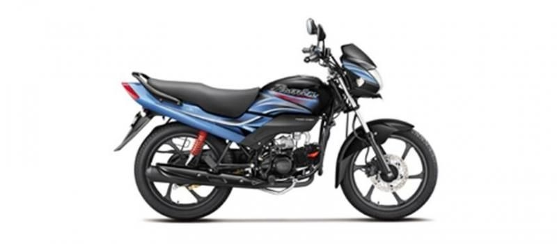 Hero Passion Pro 100cc Drum Spoke 2019