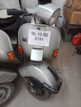 86 Used Lml Scooters in India, Verified Second Hand Lml Scooters | Droom