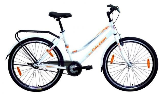 RALEIGH MY RIDE S/S 26T 2020