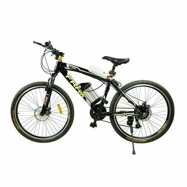 FRRX Electric Mountain Bicycle 26 Inches 2020