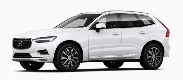 Volvo XC60 D5 Inscription 2020