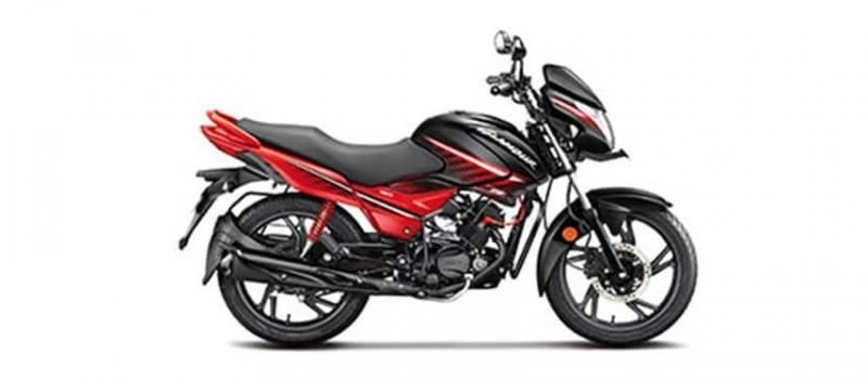 Hero Glamour Programed FI 125cc IBS 2019