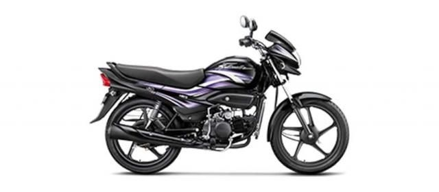 Hero Super Splendor 125cc IBS 2020