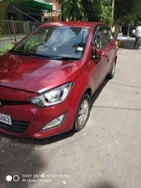 Hyundai i20 Asta 1.4 AT 2012