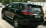 Toyota Fortuner 3.0 4X2 AT 2017