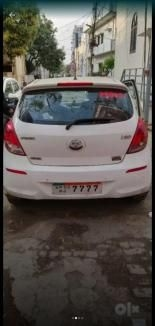 Hyundai i20 Asta 1.4 With AVN CRDi 6 Speed 2013
