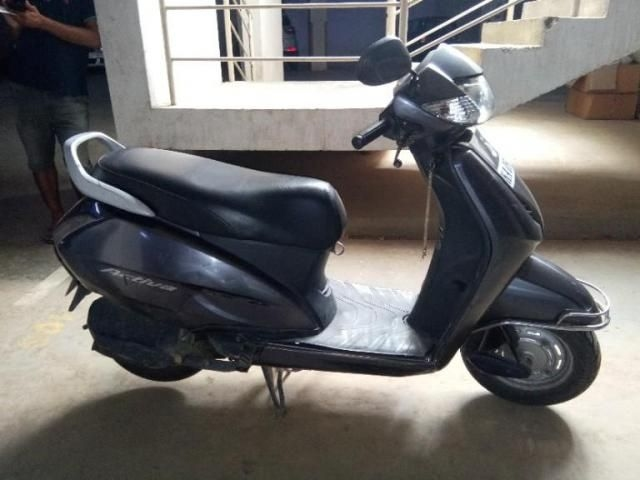 163 Used Honda Activa in Bangalore, Second Hand Activa Scooters for