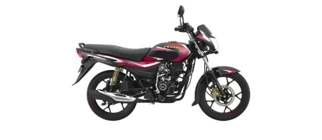 Bajaj Platina 110 H Gear Drum 2019