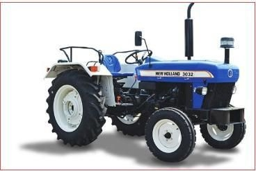 New Holland 3032 32 HP 2020