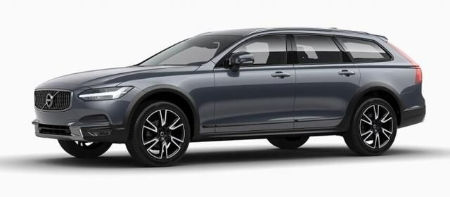 Volvo V90 Cross Country D5 Inscription 2020