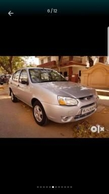 10 Used Ford Ikon In Jaipur Second Hand Ikon Cars For Sale Droom