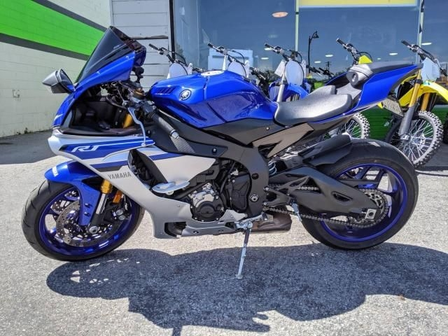 26 Used Yamaha Super Bikes in India, Verified Second Hand