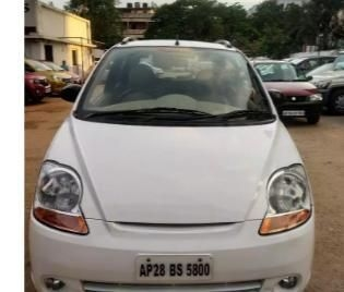 28 Used Chevrolet Spark in Hyderabad, Second Hand Spark Cars for