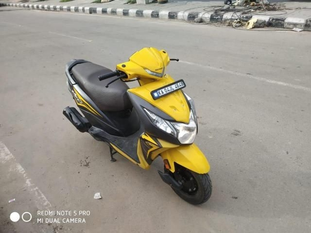 108 Used Honda Dio in Bangalore, Second Hand Dio Scooters for Sale