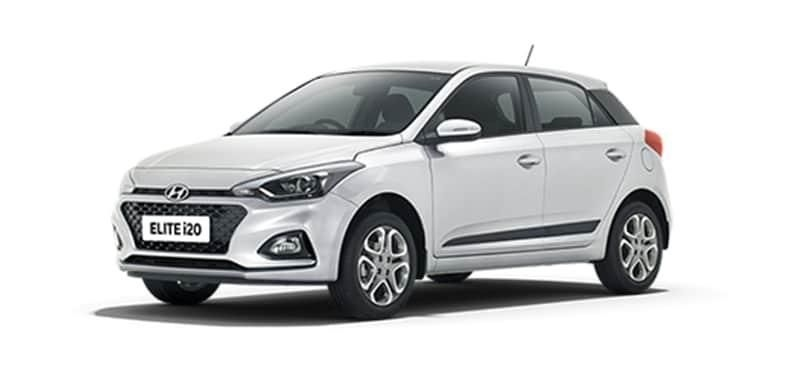 Hyundai Elite i20 Asta 1.2 Opt 2019