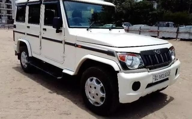 Used Mahindra Bolero Cars, 947 Second Hand Bolero Cars for