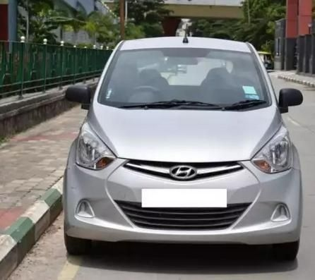 33 Used Hyundai Eon in Bangalore, Second Hand Eon Cars for