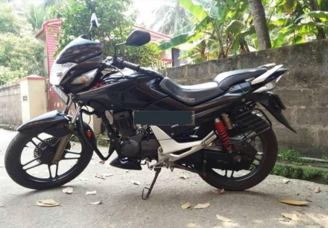 Used Hero Cbz Xtreme Motorcycle/bikes, 358 Second Hand Cbz