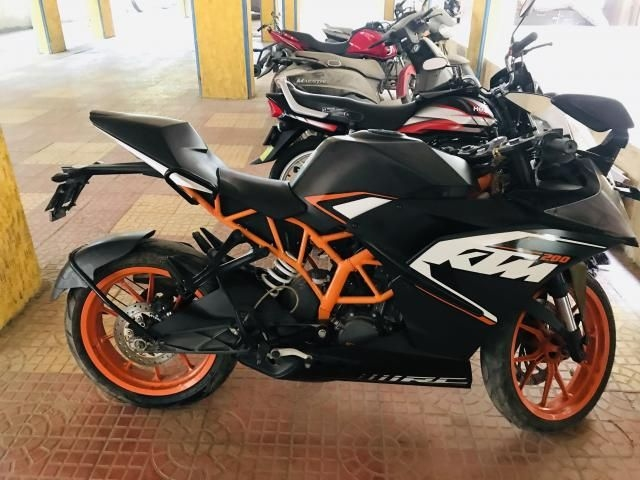 Used Motorcycle/bikes in Hyderabad, 1566 Second hand