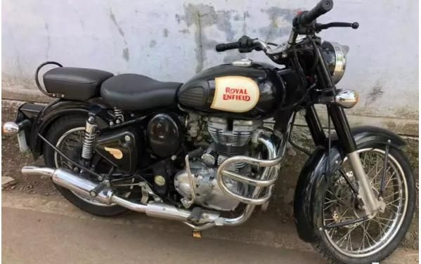 Used Royal Enfield Classic Motorcycle/bikes, 1387 Second