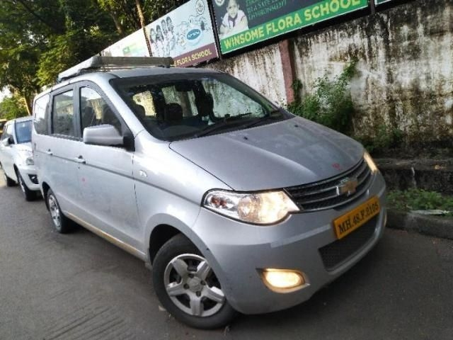 32 Used Chevrolet Enjoy In Mumbai Second Hand Enjoy Cars For Sale Droom
