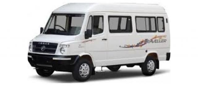 Force Traveller 3350 15 SEATER 2020