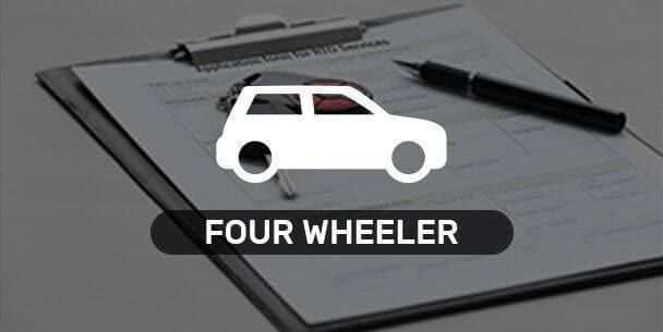 Transfer of Ownership and Addition of Hypothecation and NOC - Four Wheeler