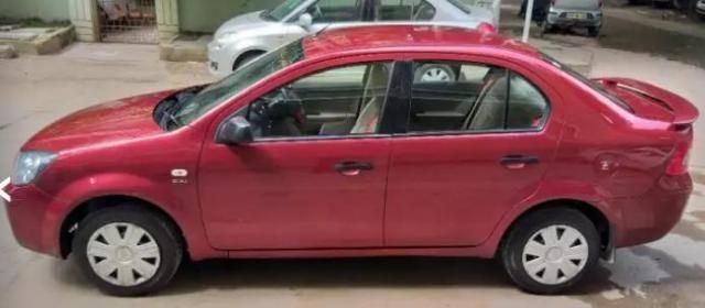 Ford Fiesta EXI 1.6 2007