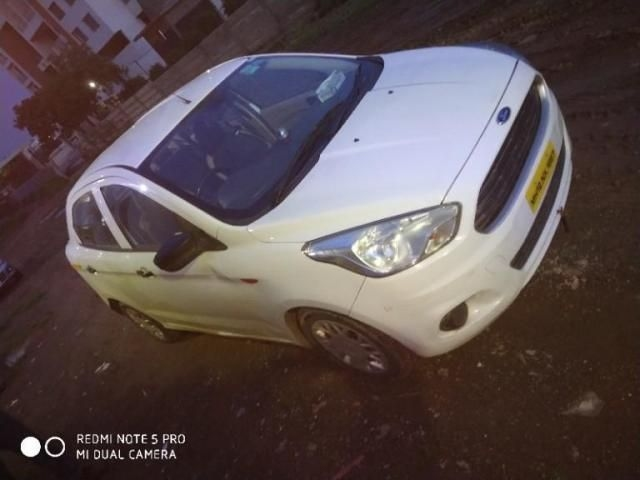Ford Aspire Ambiente 1.5 TDCi ABS 2017