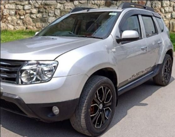 Renault Duster Adventure Edition 85 PS RXL Diesel 2016
